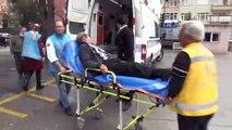 Oy kullanmaya ambulansla götürüldüler - NİĞDE
