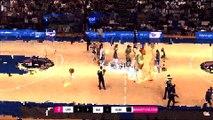 LFB 18/19 - J21 : Basket Landes - Saint-Amand