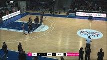 LFB 18/19 - J21 : Lyon - Nantes Rezé