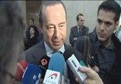 """El presidente de Iberia cree que es """"muy difícil que se desconvoque"""" la huelga de pilotos"""