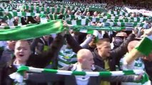 Celtic beat 10-man Rangers 2-1 in Old Firm derby