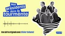 Giscard : dans l'ombre d'une certaine affaire de diamants