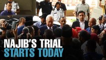 NEWS: Najib's SRC trial starts today
