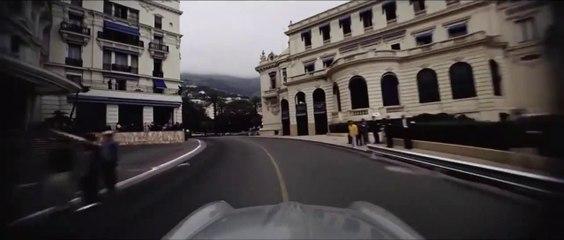F1 Retro Monaco GP 1962
