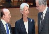Christine Lagarde será investigada por la Justicia francesa por abuso de poder