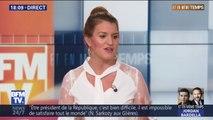 """""""Ce sera le meilleur maire de Paris."""": Marlène Schiappa soutient Benjamin Griveaux pour l'investiture à la mairie de Paris"""