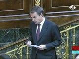 El Gobierno ha pedido las compensaciones adecuadas por el pepino