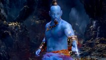 "Disney's Aladdin with Will Smith - Official ""Within"" Trailer"