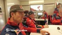 Tour de corse : Ogier sur le podium