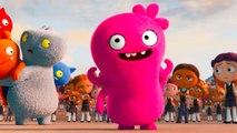 UglyDolls with Kelly Clarkson - Official Final Trailer