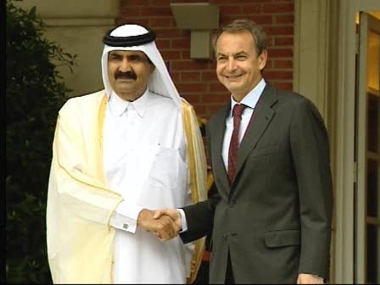 España y Qatar intensificarán relaciones económicas