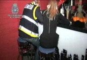La Policía desarticula una red de trata de mujeres rusas en Cataluña