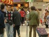 La confianza consumidor cae 5.1 puntos marzo