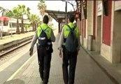 Inquietud en Barcelona por las últimas agresiones en estaciones de trenes
