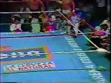 Oro/Brazo de Plata/La Fiera vs Jaque Mate/Kahoz/Dr. Wagner Jr (CMLL October 30th, 1993)