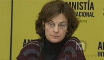 Amnistía denuncia los abusos policiales en las manifestaciones contra los recortes