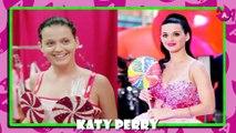 Photos choquantes de célébrités sans maquillage - célébrités sans maquillage Avant et Après 2016