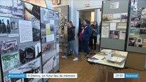Histoire : Drancy et la gare de Bobigny, futurs lieux de mémoire