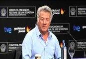 """Dustin Hoffman: """"He querido dirigir durante muchos años"""""""