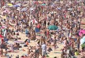 Las playas urbanas, una alternativa para vacaciones en tiempos de crisis