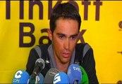 """Contador sobre Armstrong': """"La situación está en manos de la UCI"""""""
