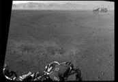 """""""Curiosity"""" sigue enviando imágenes de Marte"""