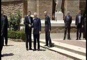 Rajoy recibe a Monti en una jornada decisiva para ambos países