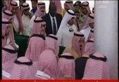 Arabia Saudí despide al fallecido príncipe heredero Nayef bin Abdelaziz