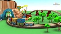 Dessin animé dessin animé Toy Factory Train Choo Choo Train - Train Jouet pour les Enfants de - de Voiture de dessin animé - Jouet