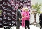 Betty White ya tiene su estatua de cera