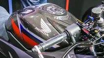 2019 Honda CBR150R  Carbon Limited Edition | Honda CBR150R Custom By H2C | Mich Motorcycle