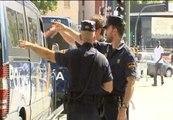 Más de 2.000 agentes velarán por la seguridad en la finald e la Copa del Rey