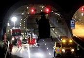 28 personas, 22 de ellas niños, mueren en un accidente de autobús