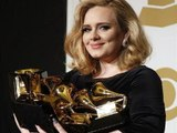 Publican unas fotos subidas de tono de Adele