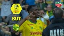 But Kalifa COULIBALY (56ème) / FC Nantes - LOSC - (2-3) - (FCN-LOSC) / 2018-19