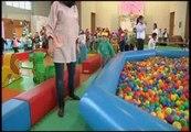 Los niños burbuja de Fukushima