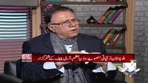Prime Minister's gesture is very beautiful - Hassan Nisar praises PM Imran