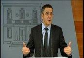 Lopez pide a Rajoy el acercamiento de presos y el tercer grado para los enfermos graves