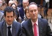 La Generalitat Valenciana anuncia una subida de impuestos y recortes en personal público y en Sanidad