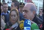 Interior condecorará a los policías desaparecidos con la Medalla de Oro a título póstumo