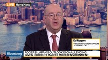 Positive U.S.-China Trade Talks of Great Benefit to Japan, Says Rogers Investment's CEO