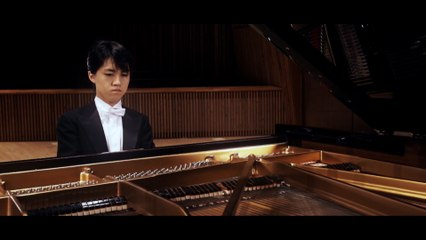"Tomoharu Ushida - Chopin: Prélude No.15 In D-Flat Major, Op. 28 ""Raindrop"""
