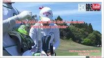 【golf】2019.3.31 Final Round AXA ladise golf tournament UMK Country Club Miyazaki no14hole_