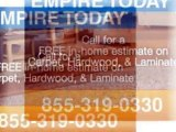 1-855-319-0330 Phoenix Empire Today Carpet Stores Hardwood Floors Tile Window Treatments Installation