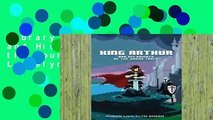 Library  King Arthur and His Knights of the Round Table - Roger Lancelyn Green