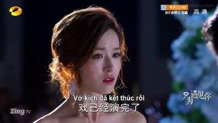 Phim Chi Vi Gap Duoc Em Nice To Meet You 2019 Tap 36 Viet Su