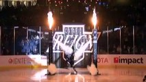 Ontario Reign vs Stockton Heat