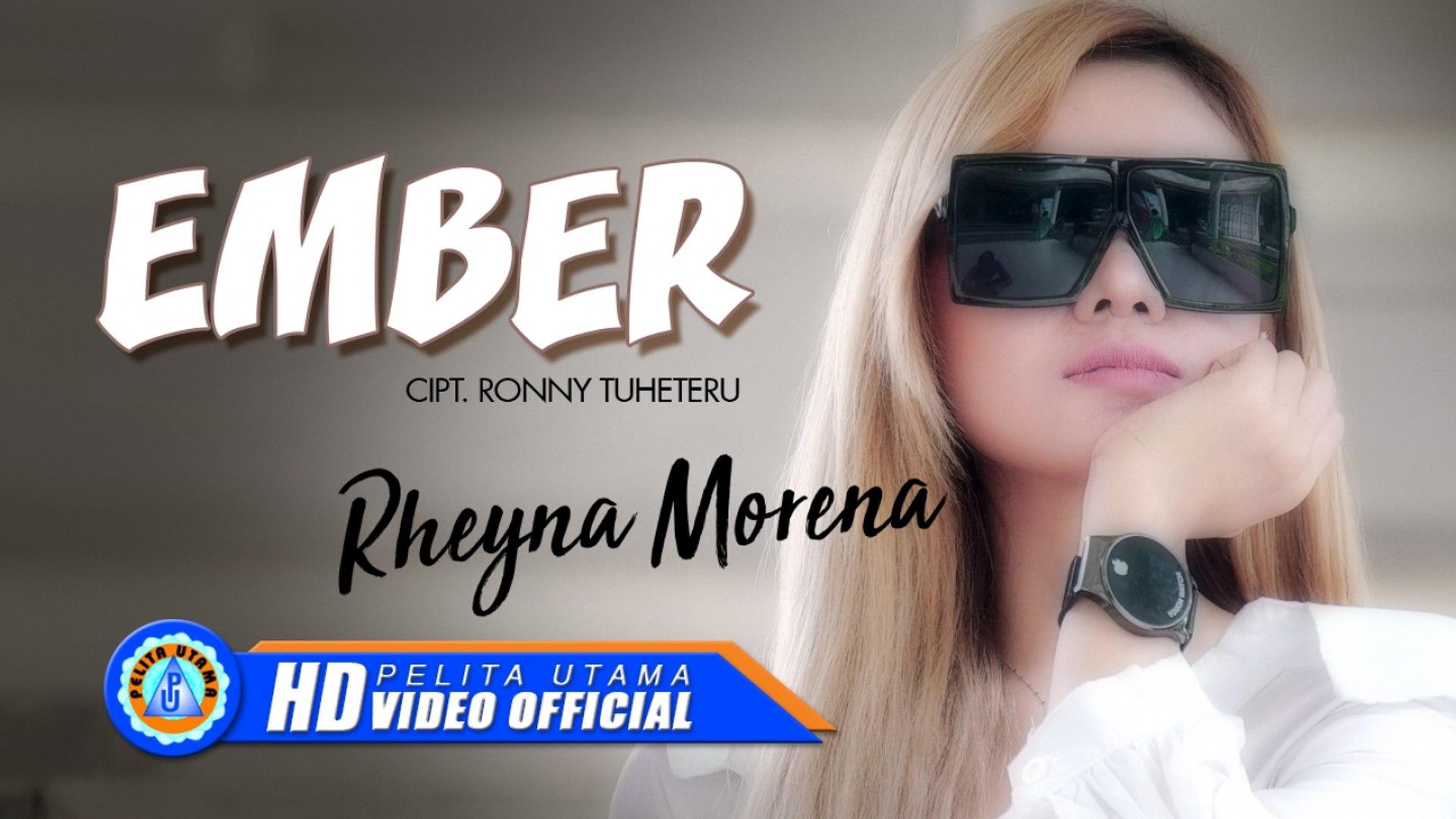 Rheyna Morena - EMBER ( Official Music Video ) [HD]