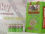 El Gobierno estudia regular la venta y el uso de los cigarrillos electrónicos.