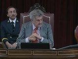 El Congreso aprueba la 'ley Wert' solo con los votos del PP